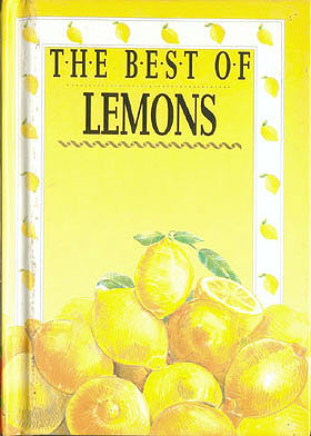 The Best of Lemons, No author stated.