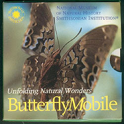ButterflyMobile / BookMobile, Cohn, Amy (editor)