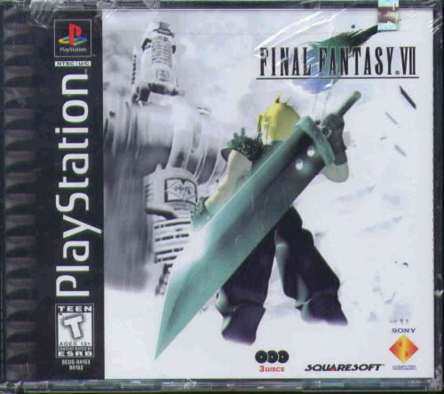 Final Fantasy 7 (PSP) (KiSs Of DeAtH   www devils shadow  com) preview 0