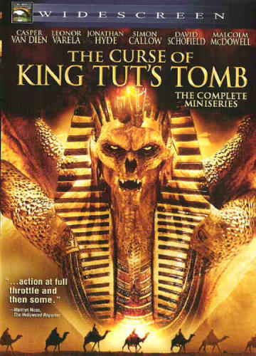 Curse Of King Tut's Tomb, The / ����������: ��������� �������� (2006)