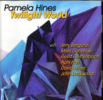 Pamela Hines: Twilight World