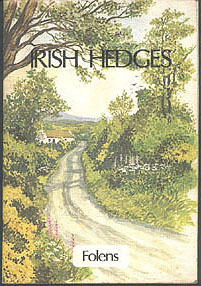 Irish Hedges , Nairn, Richard; O'Sullivan, Austin; McIntyre, James (illustrator)
