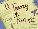 A Theory of Fun is a great place to learn the essentials of making a successful game.