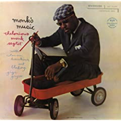 Thelonious Monk - Monk Music