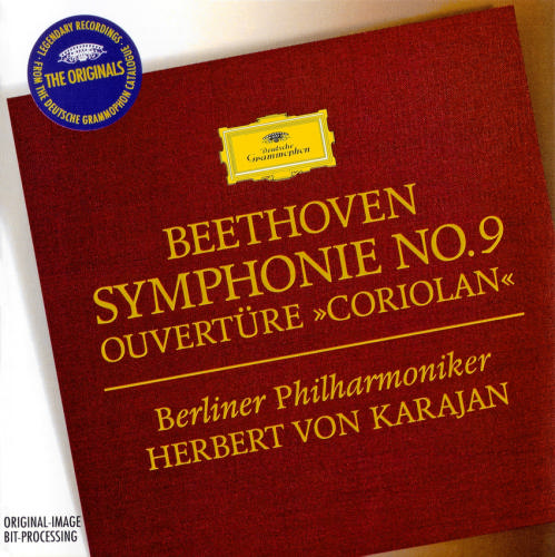 the greatest audio entity beethovens ninth symphony The beethoven's ninth symphony cd companion it was the first cd-rom publication to wed a computer program to an audio disk most important, it was the combination in one work of recording beethoven's ninth was the program that first suggested a solution.