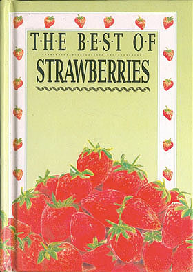 The Best of Strawberries, No author stated.