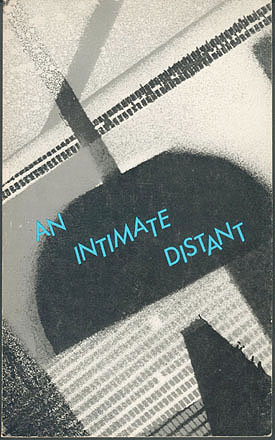 An Intimate Distant, Shein, Keith