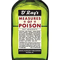 Measures Of Poison, McMillan, Dennis  (Editor)