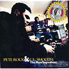 Roy Ayers Ubiquity/Pete Rock &amp; C.L. Smooth