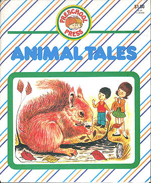 Animal Tales (Preschool Press), Young, Hilda; Aspey, Susan (illustrator)