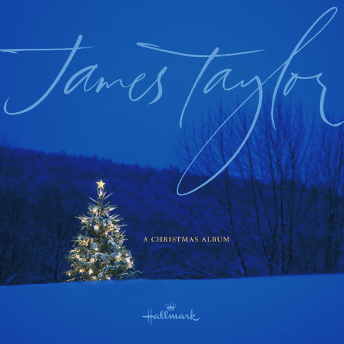 baby its cold outside by james taylor featuring natalie cole from his 2004 christmas album on hallmark