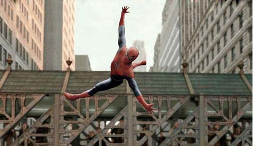 Spider-Man 2 (Widescreen Special Edition)