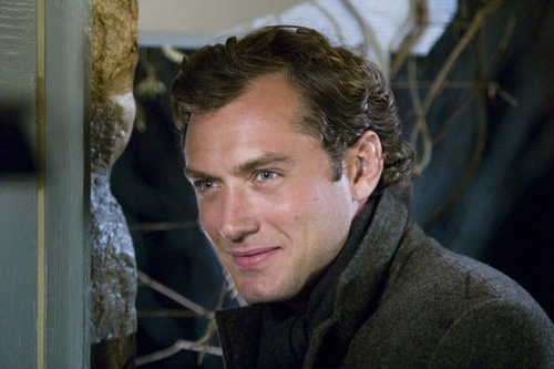 Jude Law Life: Why Jud...