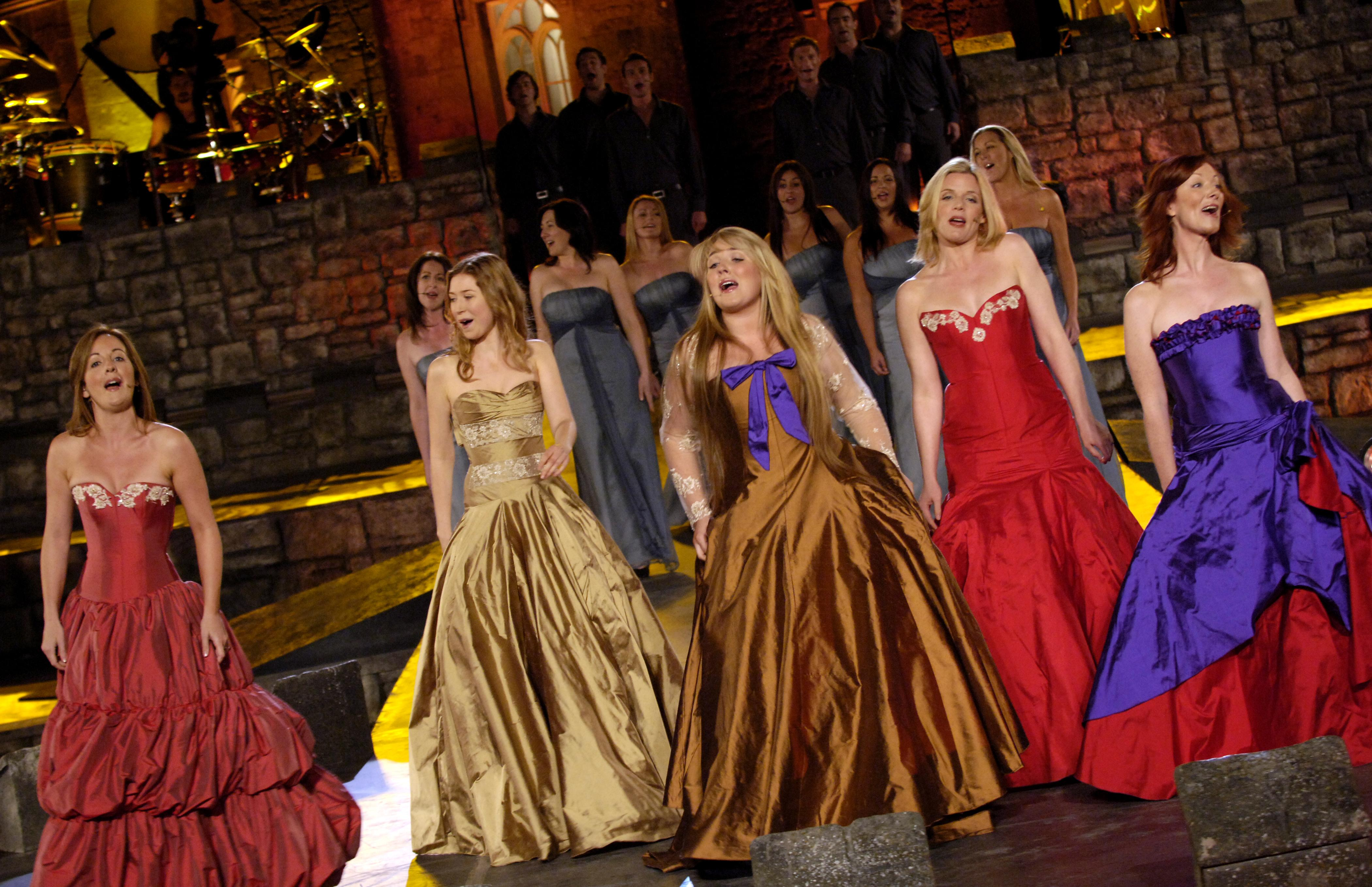 Celtic Woman - A New Journey - Amazon.com Music