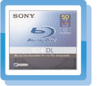Blu-ray DiscTM
