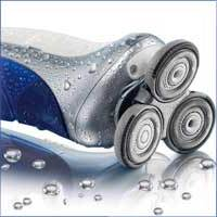 Philips HS8420 Waterproof Shaver