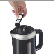 Philips HD4687/92 Energy Efficient Kettle