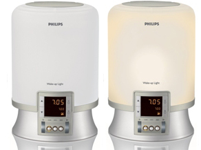 Philips HF 3463- Wakeup Light - Phase 1 and 2