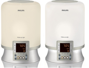 Philips HF 3463- Wakeup Light - Phase 3 and 4