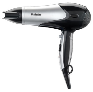 BaByliss 5548U Dry and Curl Hair Dryer
