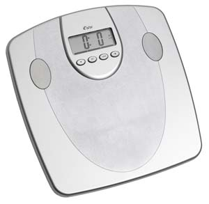 analyser electronic scale weight watchers 8991bu