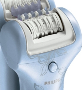 Philips HP6513 Satin L Ice Epilator