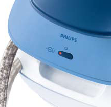 Philips GC7220 Quick start feature