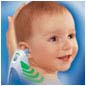 How do Braun Ear Thermometers Work?