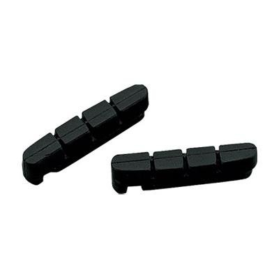 Image of Jagwire Sleek Pro Road Bicycle Caliper Brake Pad Inserts - Pair (B0026JFTWC)