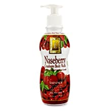 Eminence Naseberry Cranberry Body Wash 250Ml/8.45Oz