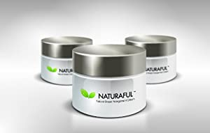 Naturaful Breast Enhancement Cream Buy 2 Get 1 FREE (SAVE $89) 3 Month Supply