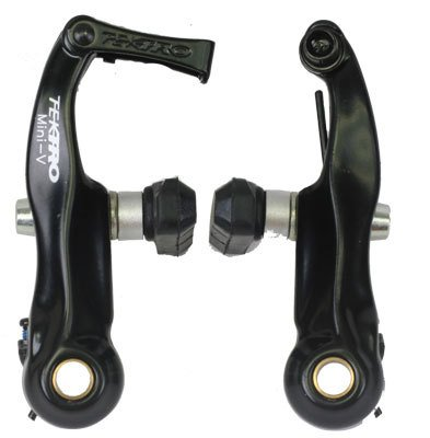 Image of Tektro 926A Mini V-Brake - Black (B002F91TP4)