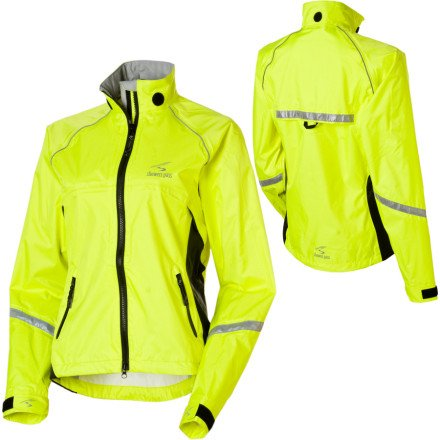 Buy Low Price Showers Pass Club Pro Jacket – Women's (B0041OE3SG)