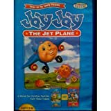Jay Jay the Jet Plane ~ Your Are Special, Forever Friends