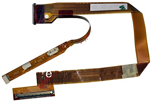 "15.6"" Lcd Converter Cable 40Pin Led To 30Pin Ccfl Screen"