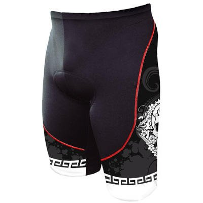 Buy Low Price Primal Wear Men's El Dia Cycling Shorts – DIA1S34M (B002UZR6NW)