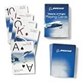 Boeing Playing Cards
