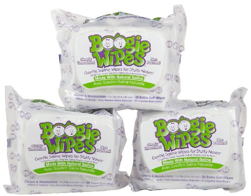 Similar product: Boogie Wipes