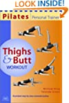 Pilates Personal Trainer Thighs and B...