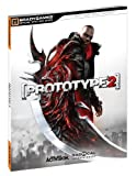 Prototype 2 Official Strategy Guide