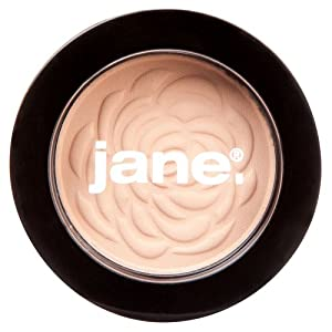 Jane Cosmetics Eye Shadow, Amaryllis Matte, 288 Ounce