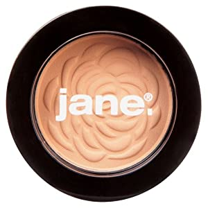 Jane Cosmetics Eye Shadow, Natural Matte,0.09 Ounce