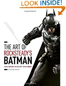Daniel Wallace (Author), Rocksteady Studios (Author)(14)Release Date: July 7, 2015 Buy new: $40.00$28.0741 used & newfrom$21.00