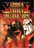 TNA Wrestling: Final Resolution 2007
