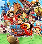 ONE PIECE Unlimited World Red (Day 1)